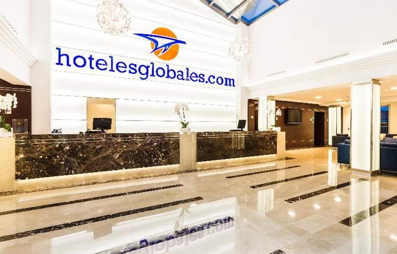 Globales Playa Estepona - General - 17