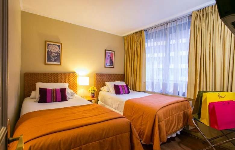 La Sebastiana Suites - Room - 12