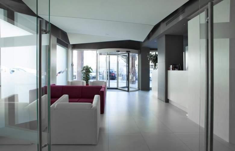 Smart Hotel Rome - Hotel - 5