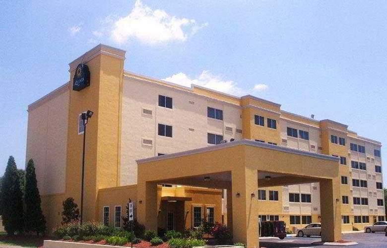 La Quinta Inn Chattanooga - Hotel - 0