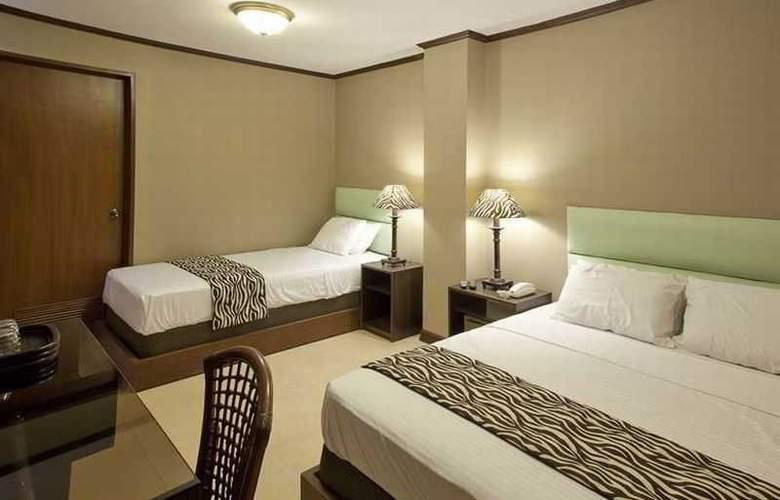 New Era Pension Inn - Room - 5
