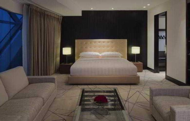 Andaz Capital Gate Abu Dhabi - a concept by Hyatt - Room - 22