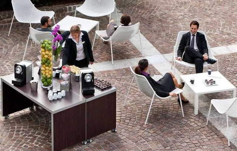 Novotel Paris Charenton - Hotel - 11