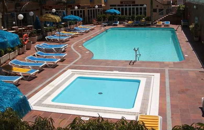Veril Playa - Pool - 3