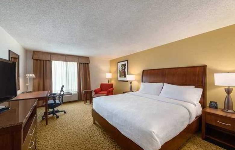 Hilton Garden Inn Orlando East/UCF - Hotel - 2