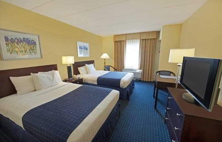 Best Western Annapolis - Hotel - 24