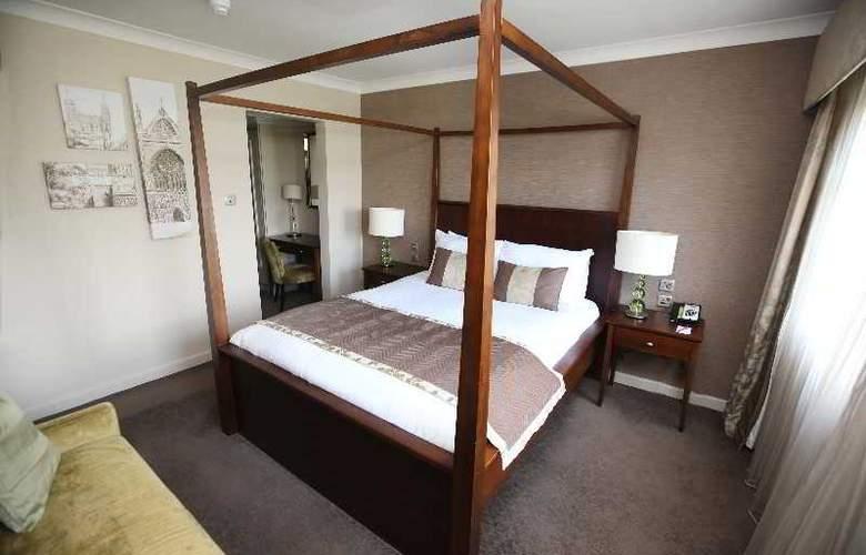 Mercure Southgate - Room - 36