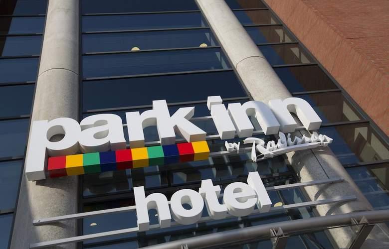Park Inn by Radisson Amsterdam Airport Schiphol - Hotel - 0