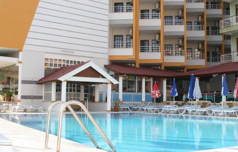 Arsi Hotel - Pool - 4