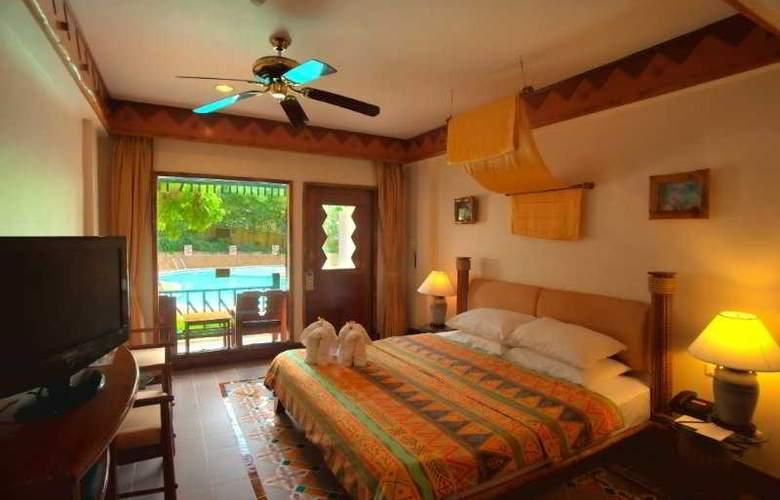 Chaba Cabana Beach Resort - Room - 6