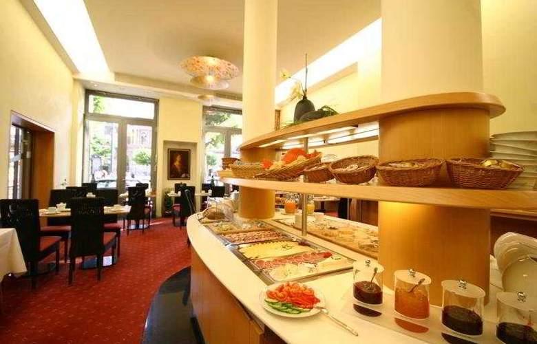 ABEO Hotel Hammer - Restaurant - 5