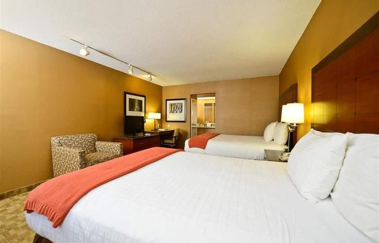 Best Western Inn at Palm Springs - Room - 108