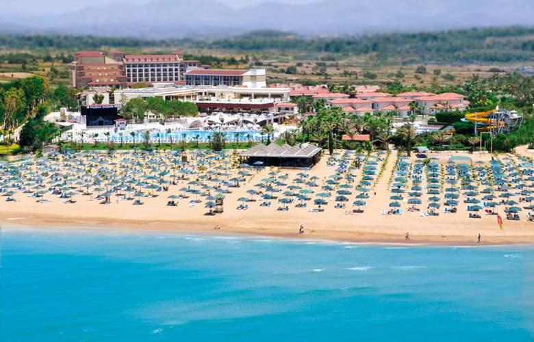 Paloma Oceana Resort - Hotel - 0