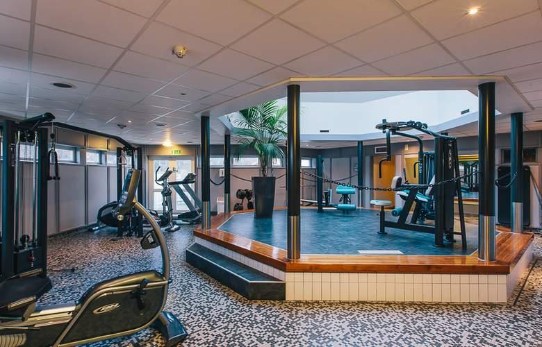 Quality Hotel Vasteras - Sport - 6