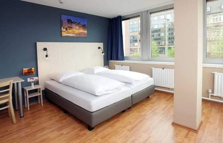 A&O Frankfurt Galluswarte Hotel - Room - 26