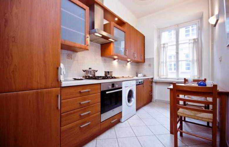 P&O Apartments Piwna - Room - 6
