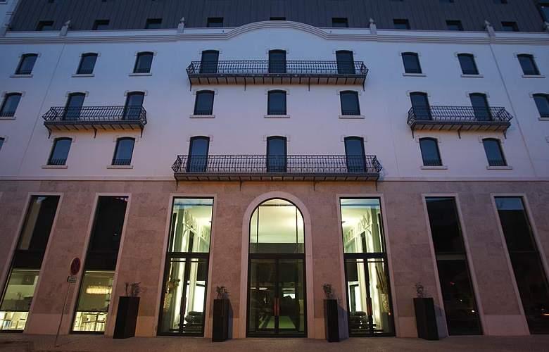 DoubleTree by Hilton Lisbon - Fontana Park - Hotel - 0