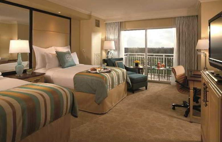 Ritz Carlton Grand Lakes - Room - 12