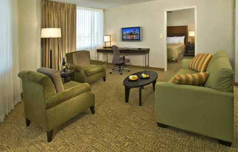 Homewood Suites by Hilton Baltimore - Hotel - 3