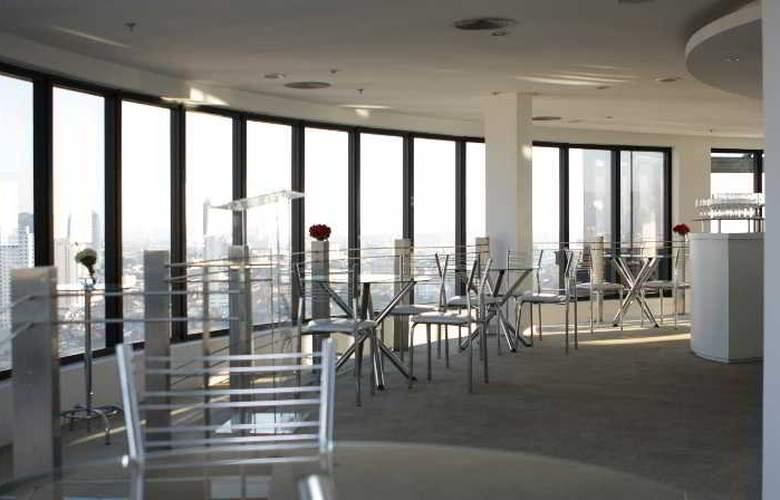 Slaviero Executive Guarulhos - Terrace - 7