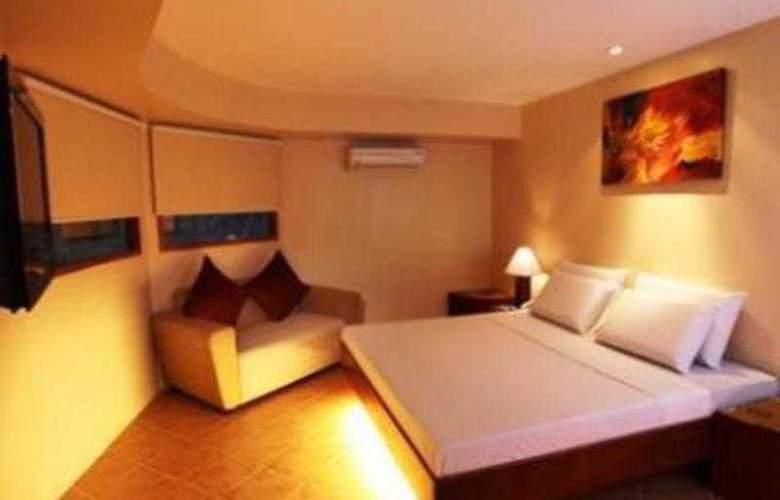 Gran Prix Econotel Cubao - Room - 9