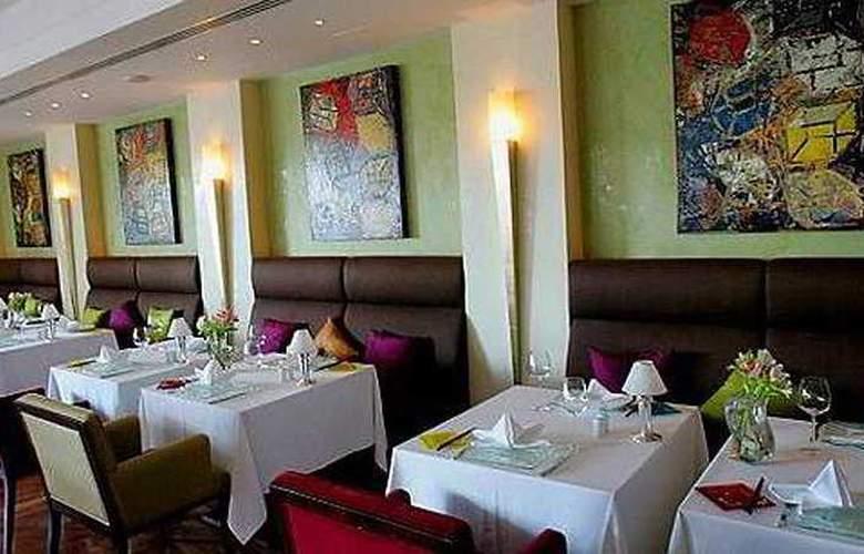 Aphrodite Hills Resort - Restaurant - 4