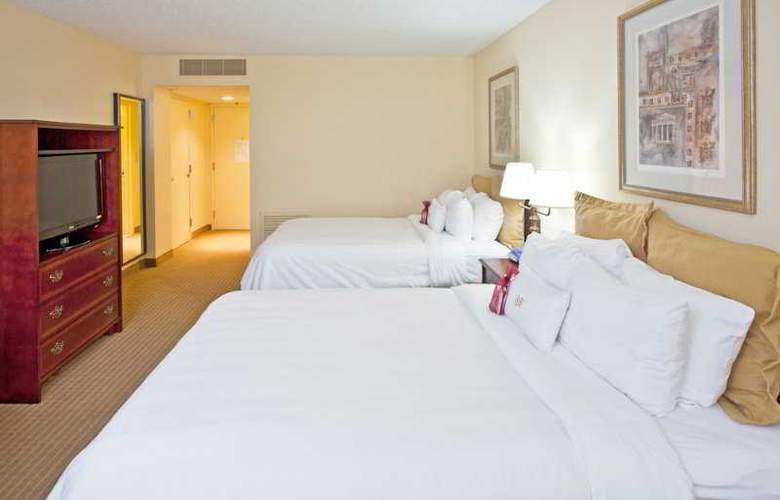 Crowne Plaza Miami Airport - Room - 1