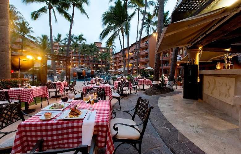 Villa del Palmar Beach Resort & SPA - Restaurant - 25