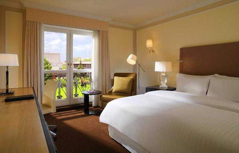 The Westin Grand Berlin - Hotel - 10