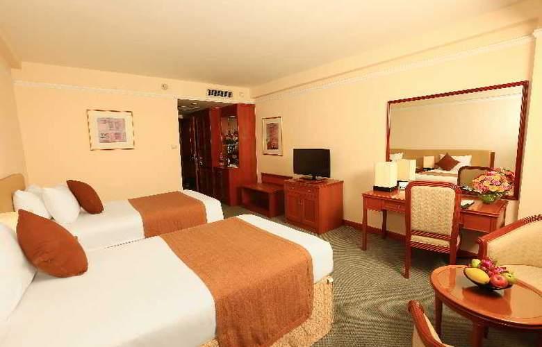 Ramana Hotel Saigon - Room - 19