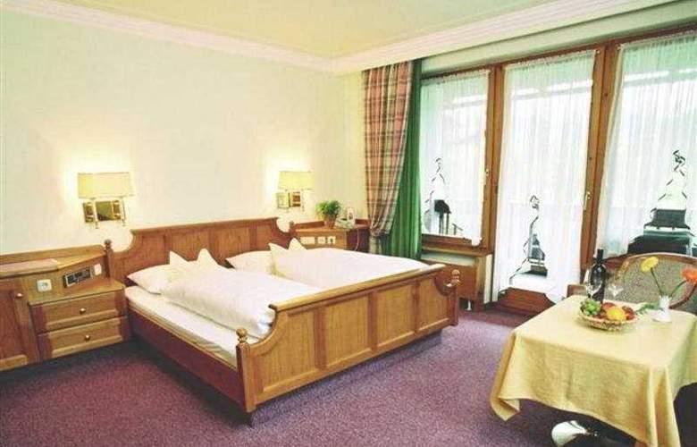 Impuls Tirol - Room - 2