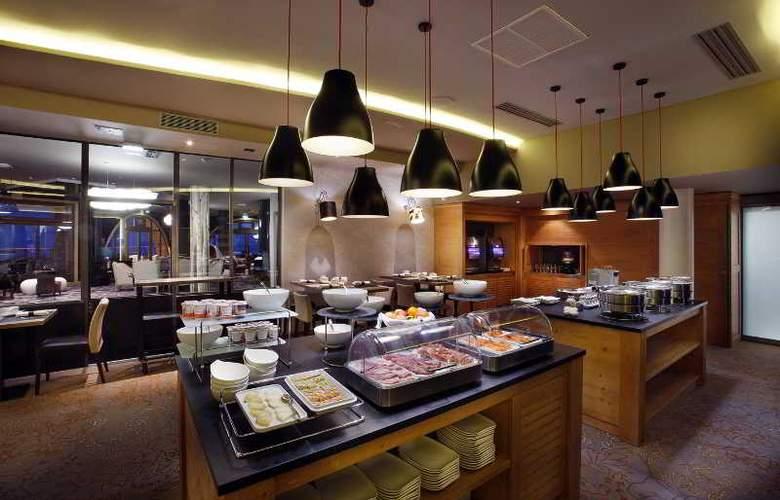 Koh-I Nor - Restaurant - 12
