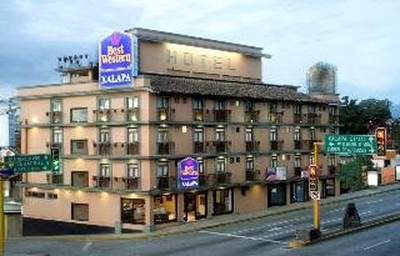Best Western Xalapa - Hotel - 0