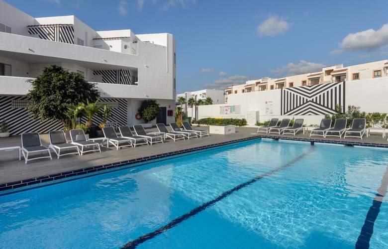 Playasol Mogambo - Pool - 3