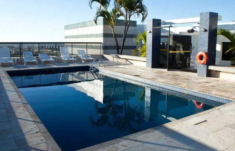 Metropolitan Brasilia - Pool - 2