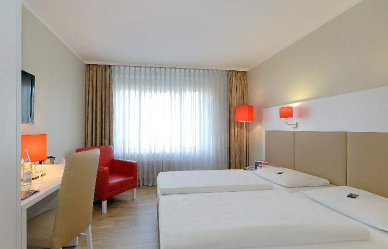 Stuttgart Sindelfingen City by Tulip Inn - Room - 5