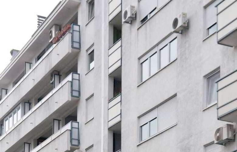 Apartman Srce Zagreba - Hotel - 6