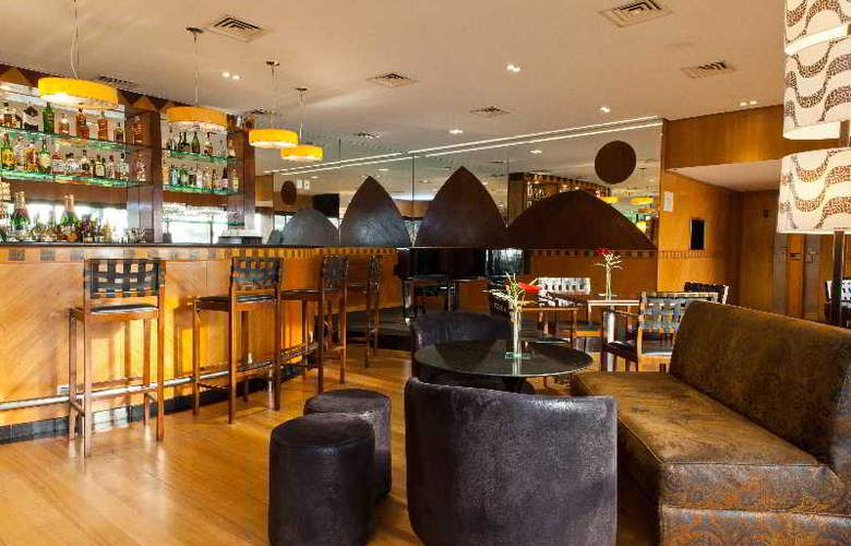 Rio Othon Palace - Bar - 14
