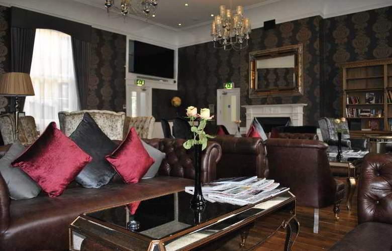 The Westbridge - Stratford London - Hotel - 2