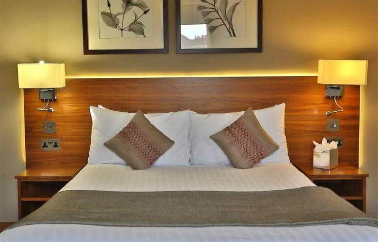 Best Western Palm - Hotel - 42