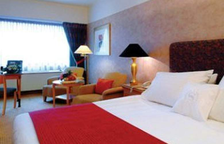 Sheraton Hotel Brussels - Room - 0