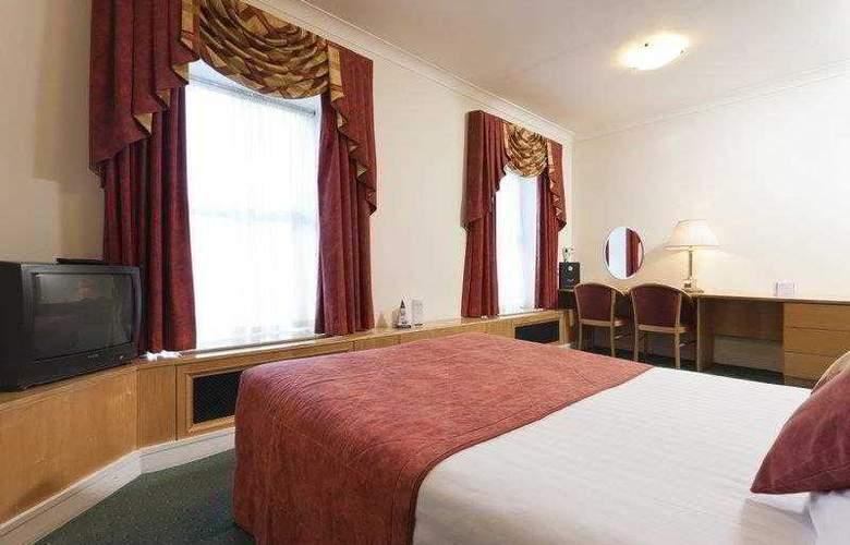 Pery's - Hotel - 17