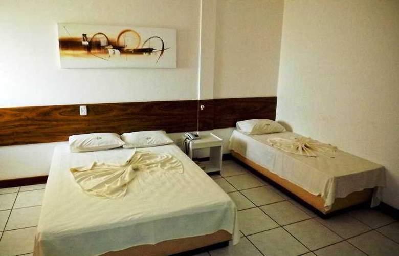 Hotel Praia Dos Artistas - Room - 5