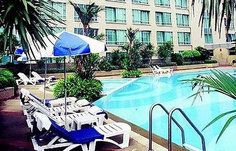 Miracle Grand Don Muang - Pool - 6