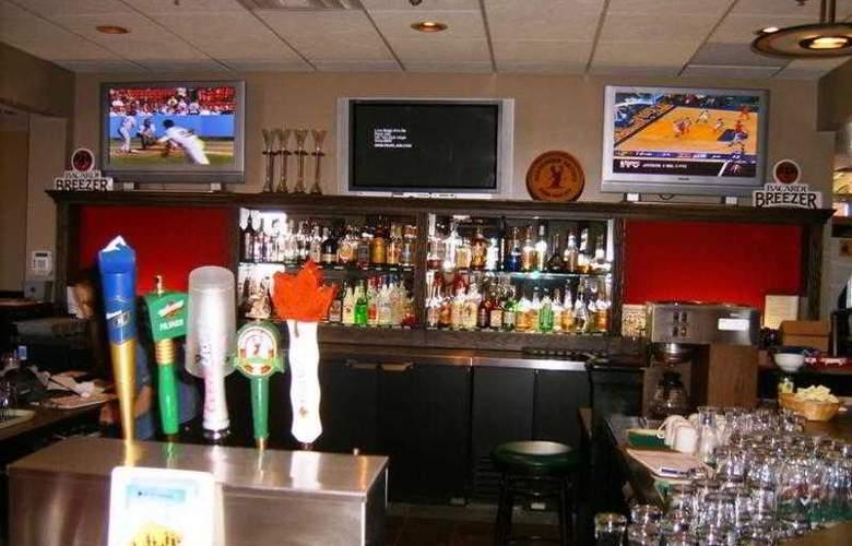 Best Western Seven Oaks Inn - Hotel - 44