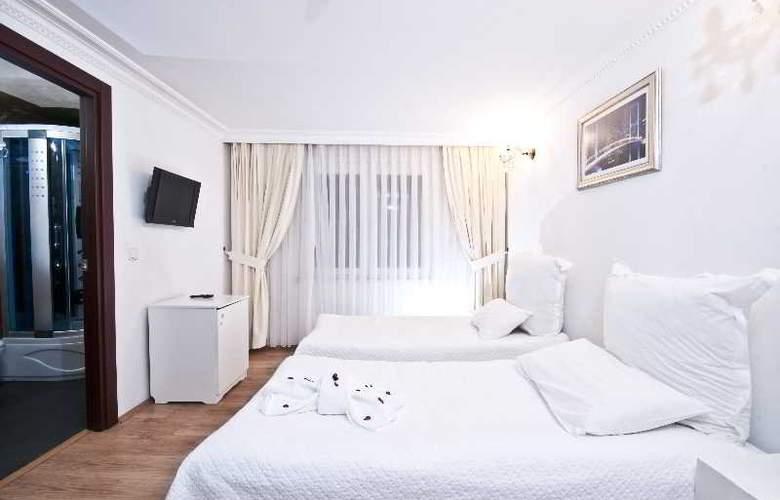 Hettie Hotel - Room - 7