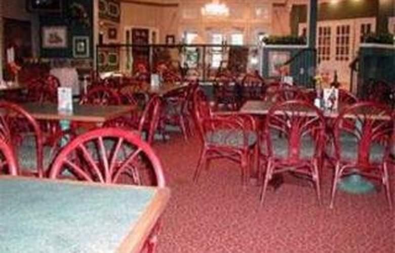 Clarion Suites - Restaurant - 6