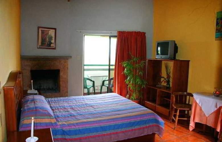 Villa Zurqui - Room - 1