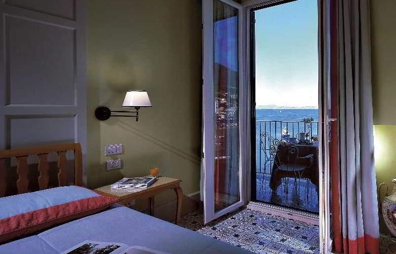 L'Albergo Della Regina Isabella - Room - 2