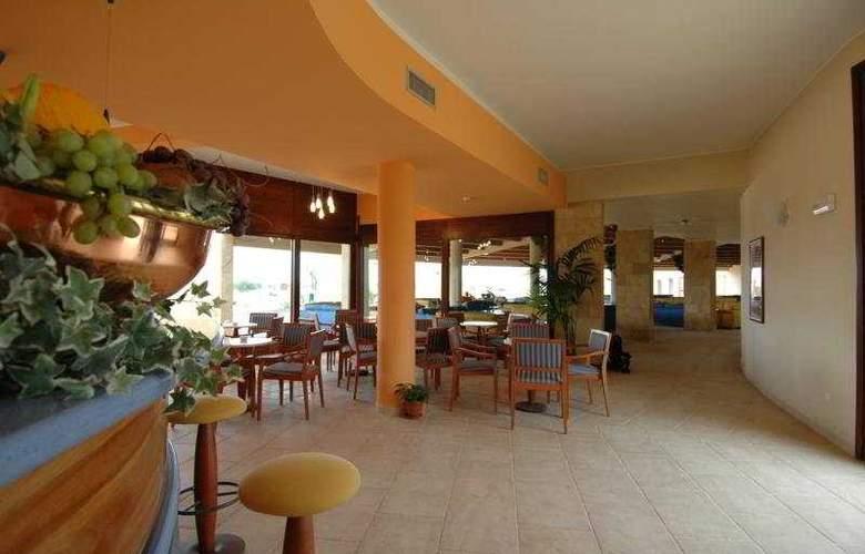 Arenella Resort - Bar - 7